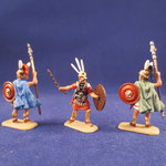 Republikanische Römische Infantry Zvezda 8034