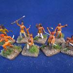 Waldindianer ITALERI 6061
