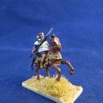 Alexander der Große Zvezda 8007