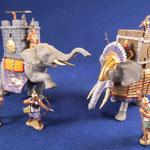 Kampfelefanten Zvezda 8011