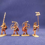 Römische Legionäre  Zvezda 8043