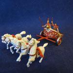 Römischer Kampfwagen Lucky Toys