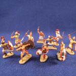 Trojan Army CAESAR H019