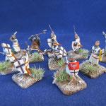 Teutonische Ritter