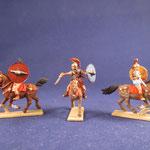 Republikanische Römische Kavallry Zvezda 8038