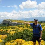 Dort befindet sich Sarsa de Surta auf 884 m Höhe.