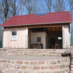 Winzerhütte bei Gambach