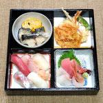 松花堂弁当(要予約)お店やお座敷で召し上がってもOK、お家への宅配もいたします!