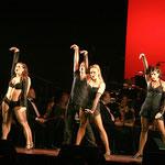 MUSICAL FOREVER - MQ Wien - Dezember 2007 (Foto: VBW Rolf Bock)