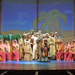 JOSEPH AND THE AMAZING TECHNICOLOUR DREAMCOAT-Tour 2005