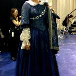 Gräfin Esterhazy Liechtenstein-ELISABETH-Japan 2012