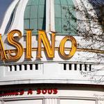 Casino Bagnoles-de-l'Orne © Gérard Houdou