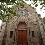 Notre Dame de l'Oratoire Passais-la-Conception © Gérard Houdou