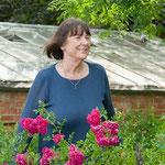 """""""Tritt ein in meinen Garten"""", Dorothea Melis"""