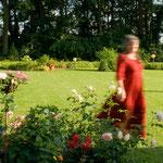 """""""Tritt ein in meinen Garten"""", Aurora Lacasa"""