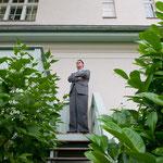 """""""Tritt ein in meinen Garten"""", Andrej Hermlin"""