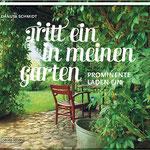 """Buch """"Tritt ein in meinen Garten"""""""