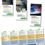 BIUG Beratende Ingenieure für Umweltgeotechnik und Grundbau | Faltblätter