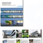 Staatsbetrieb Sächsisches Immobilien- und Baumanagement SIB | Faltblatt