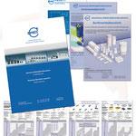 FROLYT Kondensatoren und Bauelemente GmbH | Produkt-Faltblätter