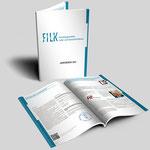 Forschungsinstitut für Leder und Kunststoffbahnen FILK | Jahresbericht