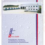Frisch+Frost-Service GmbH | Präsentationsmappe
