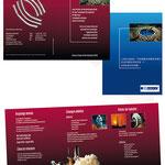 belChem fiber materials GmbH | Präsentationsmappe, produktglätter