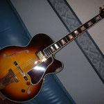 エレクトリックギター Gibson l-5  ラウンドットップ フルアコタイプ