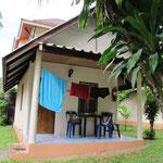 Unterkunft in Khao Lak