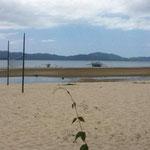 Port Barton - Palawan Island