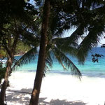 Cacnipa Island - Palawan