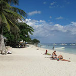 Alona Beach - Bohol Island
