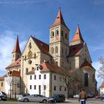 Stiftskirche St. Vitus in Ellwangen