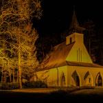 Baabe, Kirche