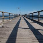 Göhren,Seebrücke,