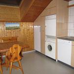 Wohnküche/Essbereich
