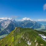 Alpentower