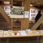 """Ausstellung Aschingerhaus """"Durchwachsene Zeiten"""""""