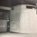 1972, Eglise NAK, Bâle