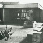 1963/65. Johannes Calvin Haus Baslerstrassse Allschwil BL