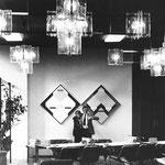 Vier Zweiecke, 1973