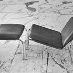 Fauteuil without Armrest, 1963/65