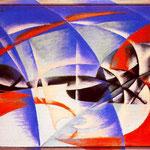 Paesaggio - 1913-