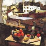 Cesto di frutta (1917)