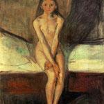Pubertà (1895)
