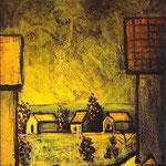 Paesaggio provenzale 1936