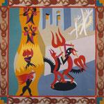 Danza diavoli 1922