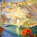 Veduta di Toledo (1912)