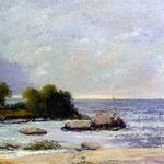 Marina di Saint Aubin - 1872