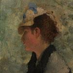 Signora napoletana